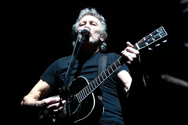 Roger Waters 1 kwietnia w Mediolanie