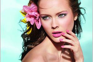 JAC w nowej kampanii kosmetyk�w Chanel