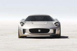 Superhybryda Jaguara do kosza
