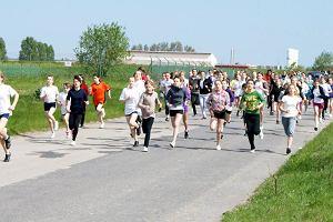 Ciekawe imprezy biegowe odbyły się w Radomiu i Przysusze