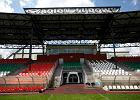 Ruch Chorz�w. Legia Warszawa dotrze na Cich� przez Stadion Ludowy