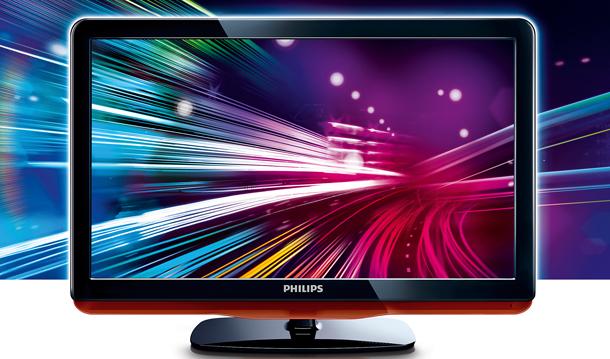 telewizory, Philips