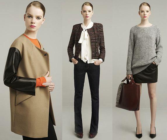 Zara jesie�/zima 2011/2012