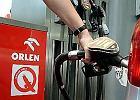 Bioetanol na stacjach Orlenu