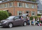 Wybieramy najlepszego kompaktowego minivana