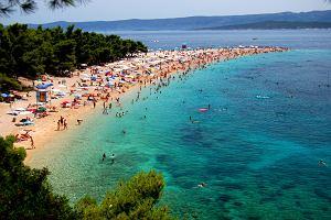 Chorwacja tanio