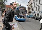 Tramwajem przez miasto: podw�jne kasowniki i tajemniczy guzik...