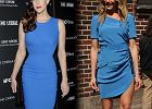 Kt�rej lepiej w niebieskim - Cameron Diaz czy Liv Tyler?