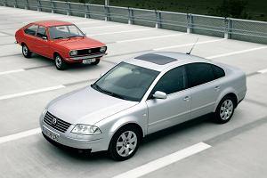 Wybierz najlepsz� generacj� Volkswagena Passata