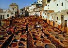 Maroko. Zwiedzamy Fez i okolice