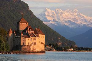 Jezioro Genewskie - musisz si� tam wybra�!