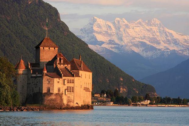 Jezioro Genewskie - musisz się tam wybrać!