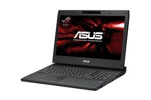 Nowy laptop Asusa dla graczy wkr�tce w Polsce