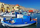 Grecja. Kalymnos - na wyspie po�awiaczy g�bek