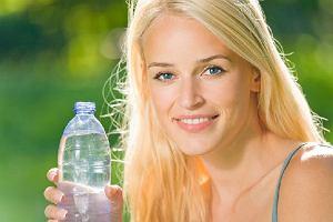 Woda dla zdrowia