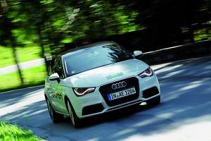 Audi wygra�o rajd aut elektrycznych