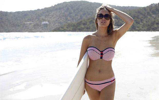Swimwear - Designer Swimwear 2011, Bathing Suit Womens Swimwear