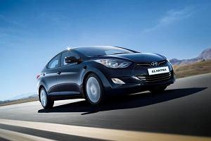 Hyundai Elantra od 59 900 z�