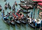 Gondolierzy z Wenecji walcz� o swoje dobre imi�