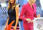 """Państwo Trump i państwo Duda w Warszawie - oceniamy stylizacje. """" Raczej nie ma czego porównywać...""""?"""