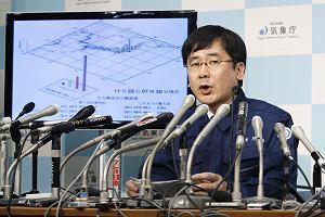 Japonia: Silne trzęsienie ziemi na północnym wschodzie kraju