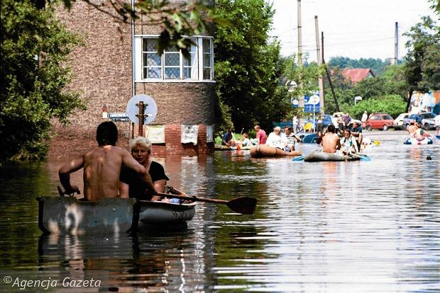 NIK: 20 lat po powodzi tysiąclecia Wrocław nadal zagrożony. Straty mogą wynieść nawet 700 mln zł