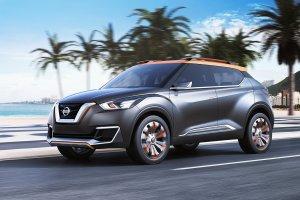 Nissan Kicks | Crossover�w nigdy do��!