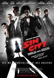 Sin City 2: Damulka warta grzechu - baza_filmow