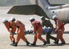Japonia: 30 osób z oznakami zawału po erupcji wulkanu