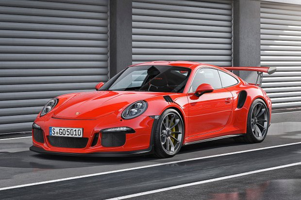 Porsche sprzedaje coraz wi�cej
