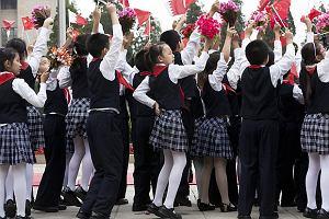 Chiny: uratowano ponad 90 dzieci przeznaczonych na sprzeda�