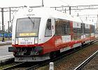 Chcą uruchomić nowe połączenie kolejowe z Warszawy do Gdyni. Szybkie jak Pendolino i... tańsze?