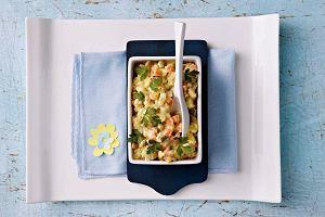Sa�atka warzywna z majonezem wega�skim