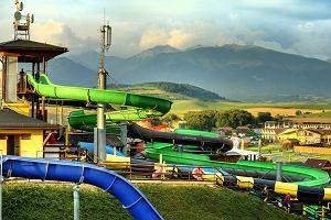 Weekend na S�owacji: Aquapark Tatralandia zaprasza na 10. urodziny