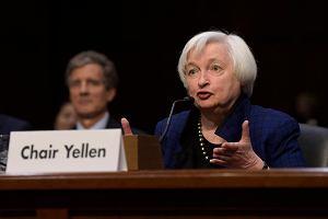 Fed pokazał scenariusz gospodarczy na 2017 dla całego świata. Wygląda to niedobrze
