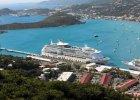 Karaibski rejs przerwany z powodu wybuchu choroby. Ponad 500 os�b zatrutych