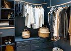 Projekt garderoby - o czym należy pamiętać?