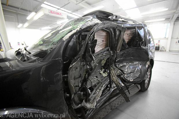 Prezydent zdecydowa�, �e miasto nie kupi nowego samochodu