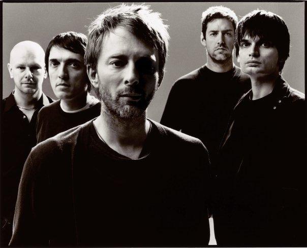 Bilety na ogłoszoną kilka dni temu trasę koncertową Radiohead wyprzedały się w rekordowym tempie.