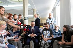 Najbogatsi mogą płacić na nową daninę solidarnościową nawet kilka tysięcy złotych miesięcznie
