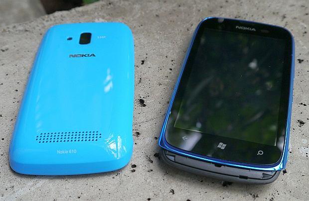 Zdjęcie numer 15 w galerii - Nokia Lumia 610: 5 rzeczy, które