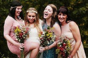 Kiedy� motywem przewodnim wesela by�a: w�dka, ros� i disco polo, a dzisiaj... Wielki Gatsby [NAJNOWSZE TRENDY]