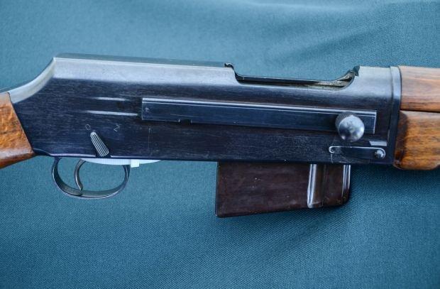 Karabin samopowtarzalny wz. 38
