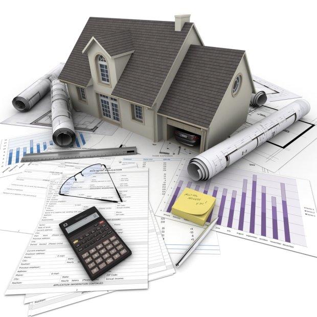 Stawka VAT na prace projektowe w budownictwie
