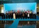 Przywódcy G20: migracja to problem świata, więc wymaga współpracy