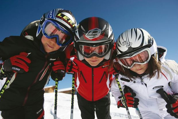 Ski runs at all possible levels of difficulty entice passionate skiing enthusiasts all across South Tyrol.