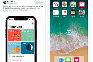 iPhone X  - wciąż nieoficjalnie