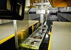 <strong>Basen</strong> modelowy dla statków <strong>na</strong> Politechnice Gdańskiej