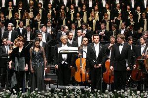 Gwiazda nowojorskiej Metropolitan Opera Piotr Becza�a za�piewa we Wroc�awiu