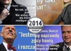 """""""Polish English"""" czyli """"taki way of life"""" i """"sorry, mamy taki klimat"""". Wpadki, z�ote my�li i s�owotoki 2014"""